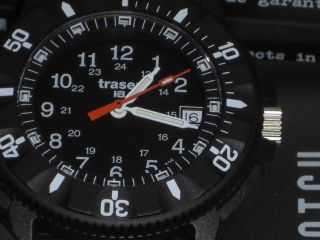 Luminox Point Man 8821.KM Oster Spezial + Gerber Bear Grylls Messer