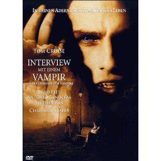 Interview mit einem Vampir Brad Pitt, Tom Cruise