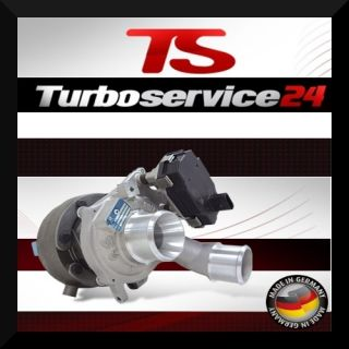 VW Volkswagen T5 96KW 131PS Turbolader Turbocharger GARRETT 729325