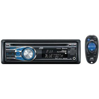 JVC KD R 711 CD MP3 Tuner: Elektronik