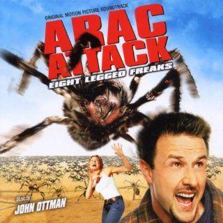 Arac Attack   Angriff der achtbeinigen Monster (Eight Legged Freaks