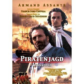Piratenjagd   Kidnapped Armand Assante, Michael Kitchen