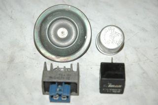 MBK Mach G Yamaha Jog R Gleichrichter Spannungsregler Regler Relais