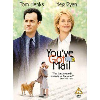 Youve got mail [UK Import] Tom Hanks, Meg Ryan, Parker
