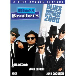 The Blues Brothers Double Feature (2 DVDs) [Box Set]: John
