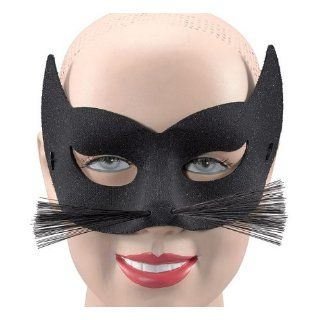 Glitter Cat + Whiskers Eye Mask: Spielzeug