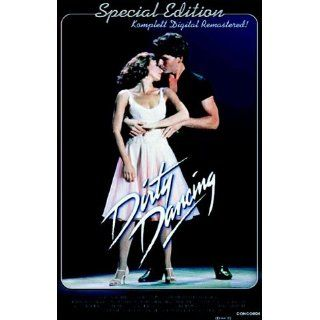 Dirty Dancing [VHS] [Special Edition] Jennifer Grey, Patrick Swayze