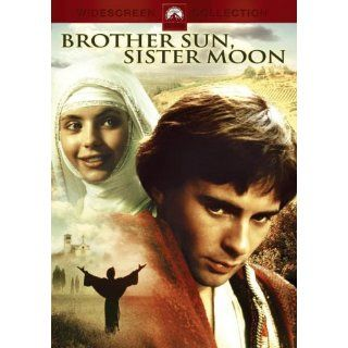 Brother Sun, Sister Moon [UK Import]: Graham Faulkner, Judi