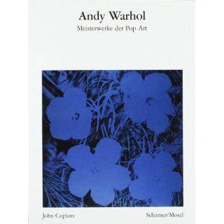 Andy Warhol   Silkscreens from the Sixties Ausstellung Frankfurt