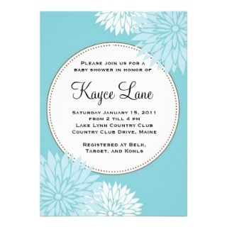 Printable Invitations, 430 Printable Announcements & Invites