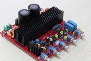 TDA8950TH 2.1 Power amplifier board 2*150W+250W