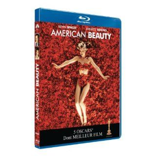 American beauty [Blu ray] [FR Import]: Kevin Spacey