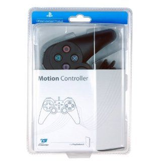PS2   Official Licensed Motion Controller Games