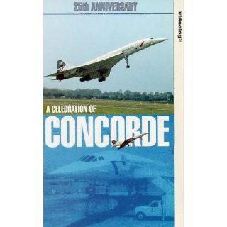 Concorde   25th Anniversary [VHS] [UK Import] Alain Delon, Susan