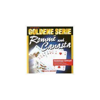 Canasta. CD  ROM für Windows 95/98: Andreas Maslo: Bücher