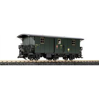 LGB 41330   Gepäckwagen 1511, SBB Brünigbahn Spielzeug