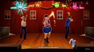 Just Dance Disney Party Nintendo Wii Games