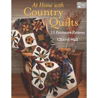 Simple Charm: 12 Scrappy Patchwork and Applique Quilt Patterns (That