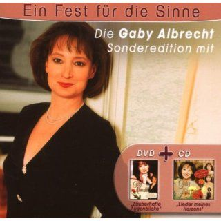 Gaby Albrecht   Ein Fest für die Sinne Sonderedition inkl. Audio CD
