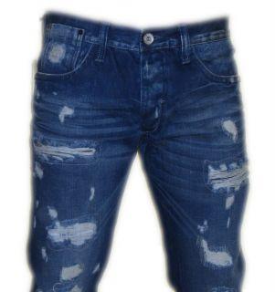 Redbridge / Cipo & Baxx Clubwear Jeans Jeanshose RB 162