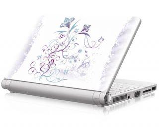 Notebook Cover  PURPUR RANKEN  Laptop Folie Skin
