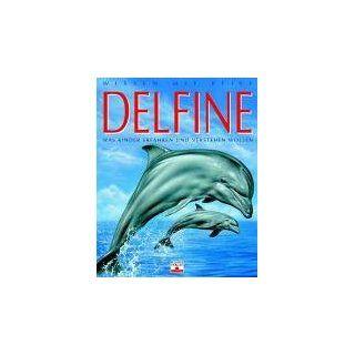 Wissen mit Pfiff. Delfine Imagerie animale, Les dauphins