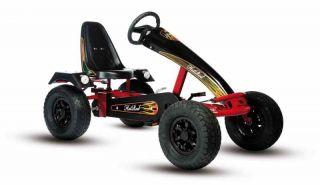 Dinocars Dino Dinocar Gokart Go kart HotRod Hot Rod ZF mit Zusatzsitz