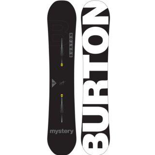 Mystery Snowboard Flying V Rocker 158 cm 2012 empf. VK 1500 €