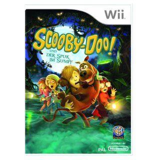 Scooby Doo und der Spuk im Sumpf Games