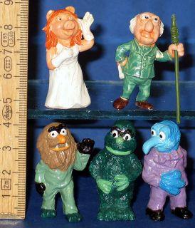 muppets figuren opas