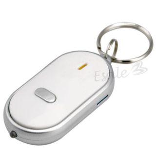 Rot LED Schlüsselfinder Keyfinder Schlüssel Key Finder