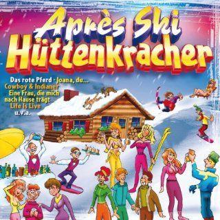Apres Ski Hüttenkracher 2005 Musik