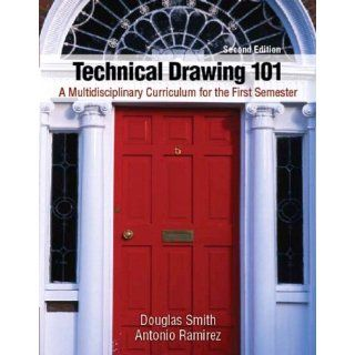 Technical Drawing 101 A Multidisciplinary Curriculum for the First