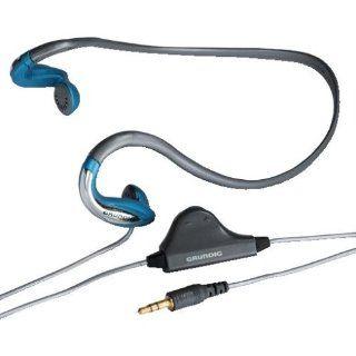Grundig Behind Neck Stereo Kopfhörer GHB 108 Elektronik