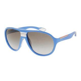 Prada Herren Sonnenbrille PS 01MS BRV3M1 62 SOBR Fashion Designer