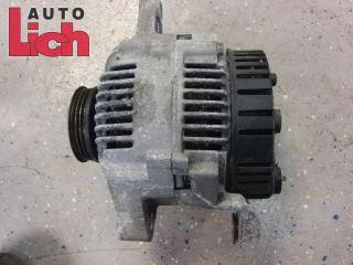 Renault Megane Scenic I BJ98 1,6 66KW Lichtmaschine 7700424583