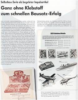 Biene Die Siku Story NEU (Spielzeug Autos, Geschichte Typen Modelle