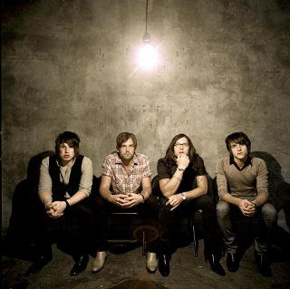 Kings of Leon Songs, Alben, Biografien, Fotos
