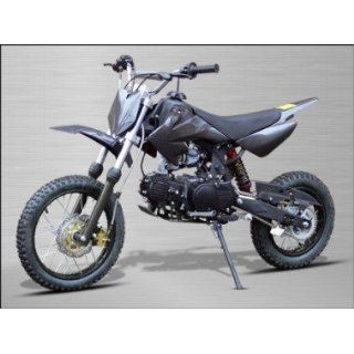 Cross Enduro Bike 125cc Dirt Bike 125 cc Carbon Auto