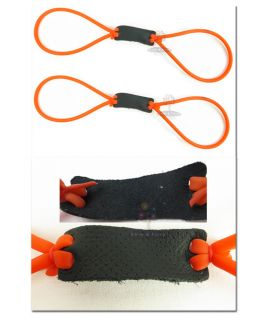 set Thickness Rubber Band ELASTICA Bungee For Slingshot Hunting 3060