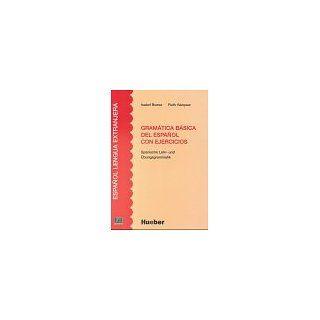 Gramatica basica del espanol con ejercicios Spanische Lehr  und