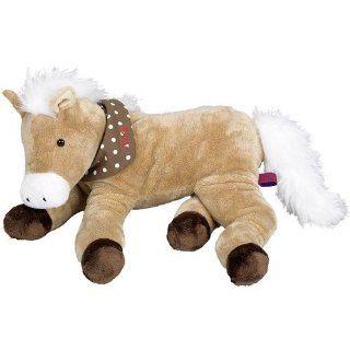 Die Spiegelburg Pferdefreunde, Kuschelpferd Johnny 25284
