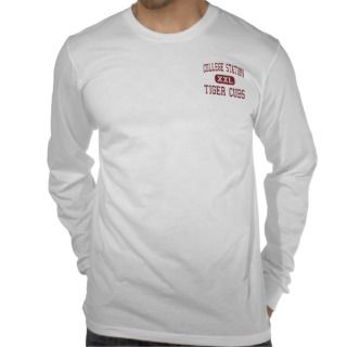 College Station   Tiger Cubs   College Station Tees