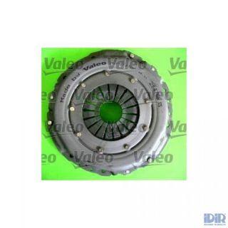 Valeo Kupplung Fiat Stilo (192) 1.9 JTD 2001  Valeo 826353