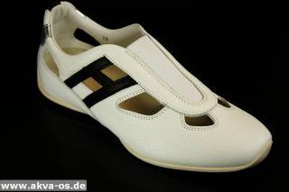Hogan Damen Schuhe ATLETICA Sneakers Gr. 36,5 NEU