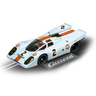 Carrera 20023777   Digital 124 Porsche 917K, J. W. Automotive