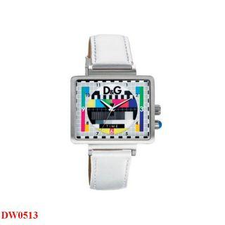 Dolce & Gabbana Uhr Medicine Man DW0513 NEU UVP 195 €