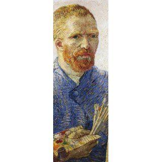Vincent Van Gogh   Selbstbildnis Vor Der Staffelei, 1888, Detail