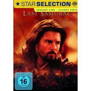 Last Samurai Tom Cruise, Timothy Spall, Ken Watanabe, Hans