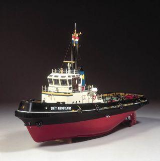 Krick Billing Boats Smit Nederland 133 Art. BB0528 v. Modellbau
